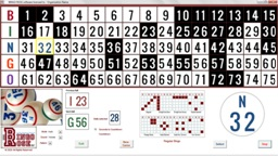 Bingo Hall Plus